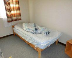 旭川市末広5条でシングルベッドの回収 施工事例紹介