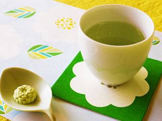 【限定5名さま】飲むだけで長生きできる!?八十八夜摘みの新茶