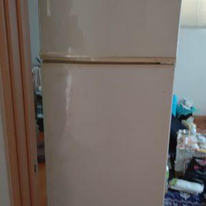 【札幌市白石区】冷蔵庫、ブラウン管テレビ、洗濯機の回収・処分