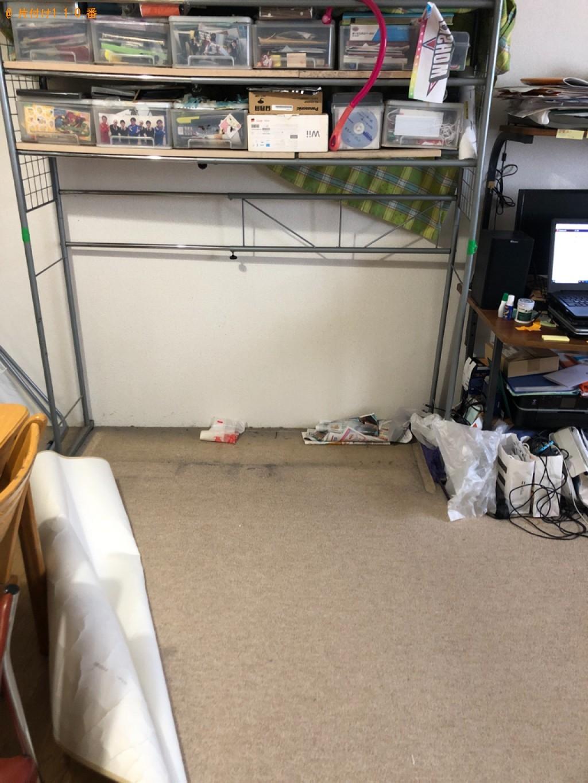 【札幌市清田区】電子ピアノの回収・処分ご依頼 お客様の声