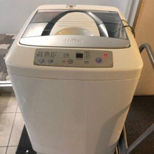 【札幌市中央区】洗濯機の回収・処分ご依頼 お客様の声
