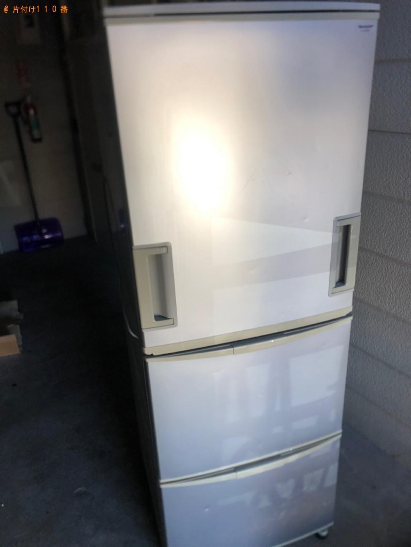 【音更町】冷蔵庫の回収・処分ご依頼 お客様の声