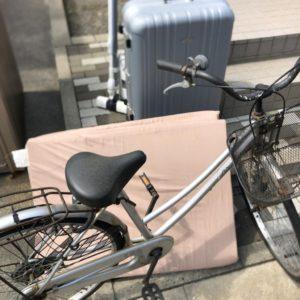 【石狩市】掃除機、ウレタンマットレス、自転車等の回収・処分ご依頼