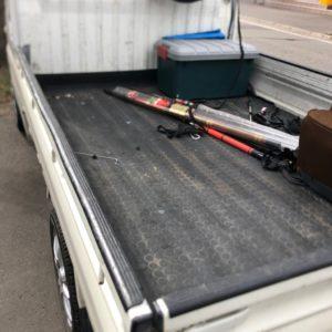 【札幌市北区】冷蔵庫の回収・処分ご依頼 お客様の声