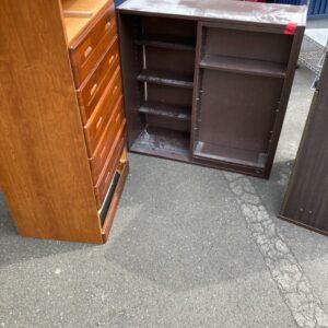 【千歳市】本棚、タンス、PCデスク、ラック等の回収・処分ご依頼