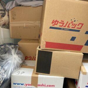 【札幌市】スタンドミラー、マットレス付きシングルベッド等の回収