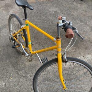 【札幌市中央区】自転車の回収・処分ご依頼 お客様の声